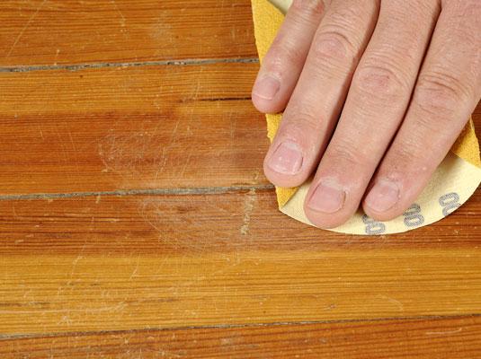 Как сделать ремонт паркета своими руками - пошаговая инструкция
