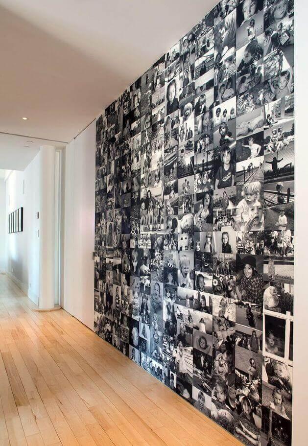 Коллаж на стене своими руками. какой коллаж можно сделать, из фотографий, детский коллаж. идеи для коллажа, 100 идей