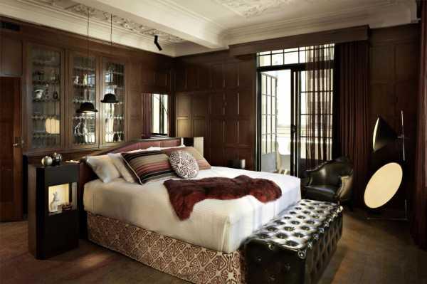 уютная гостиная в квартире