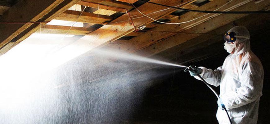 Огнезащитная обработка | обслуживание пожарной сигнализации