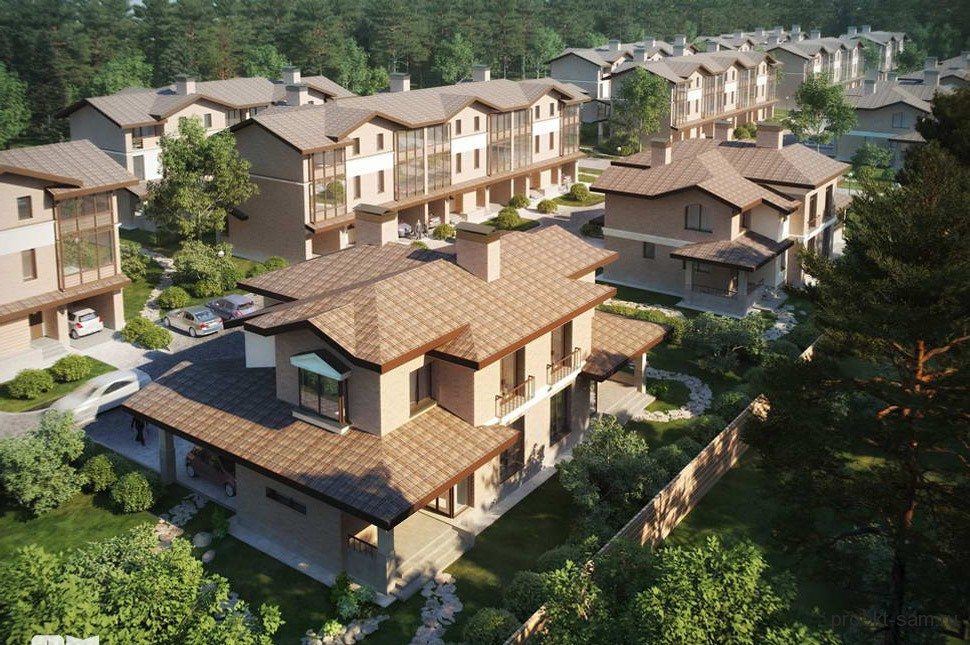 Что такое таунхаус? нюансы покупки такой недвижимости и юридические тонкости оформления документов