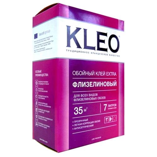 Клей kleo для обоев: обойный клей для бумажных и виниловых обоев на флизелиновой основе, всё о разновидности extra, как правильно разводить, отзывы