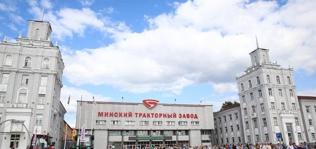 белорусские мотоблоки