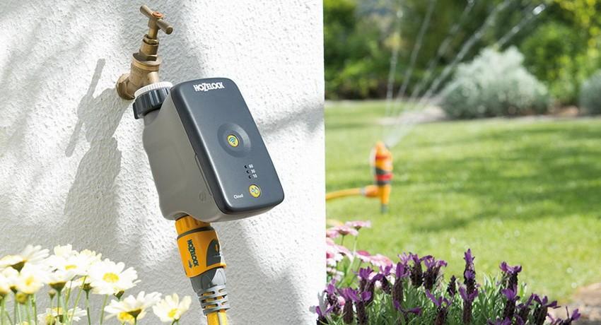 Автополив газона: системы автоматического полива газона, схема автополива, устройство