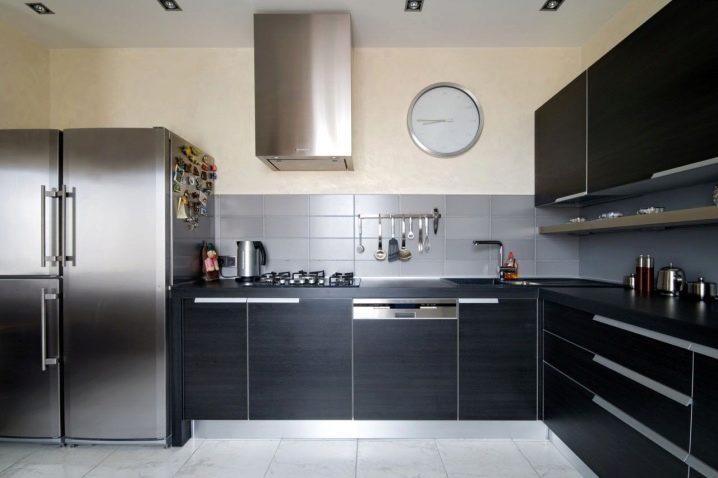кухня 15 м2