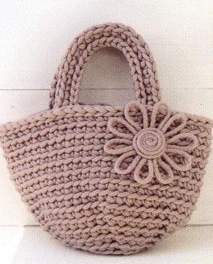 Вязание крючком корзинки из шнура: красивая коробочка для мелочей, плетеный короб, украшение интерьера