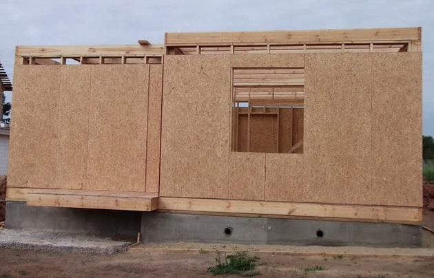 видео про постройки