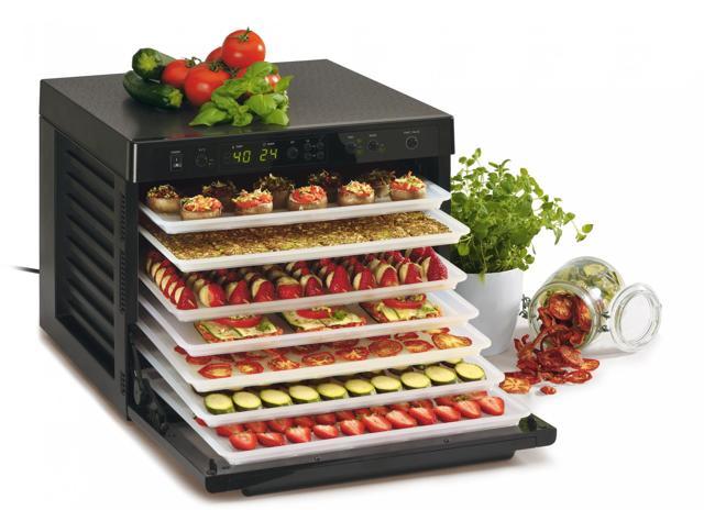 Что можно сушить в сушилке для овощей и фруктов: как правильно на зиму, рецепты