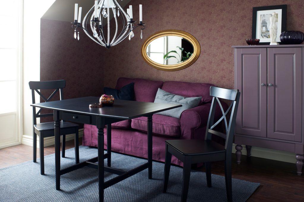 Кухонный стол ikea (53 фото): модели столиков со стульями для кухни, отзывы покупателей