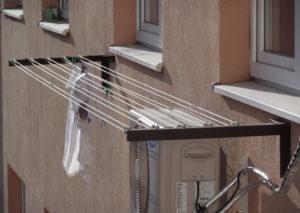 сушка на балкон