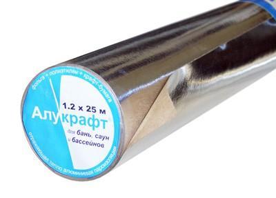 Все тонкости применения фольги в бане для утепления стен и потолка