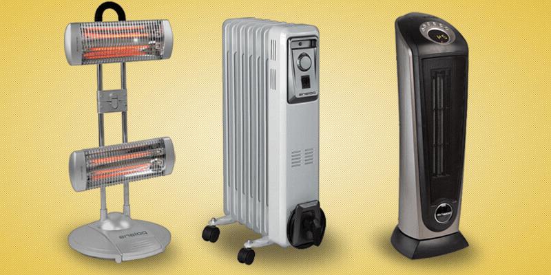 Керамические обогреватели — обман производителя, плюсы и минусы