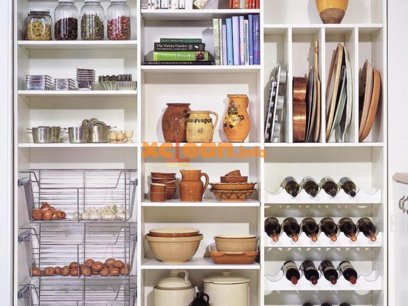 Уборка кухни: с чего начать и как навести порядок своими руками