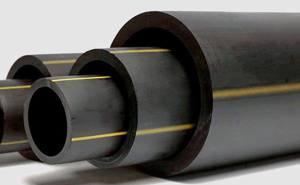 Как выбрать трубы для газопровода в квартире или частном доме