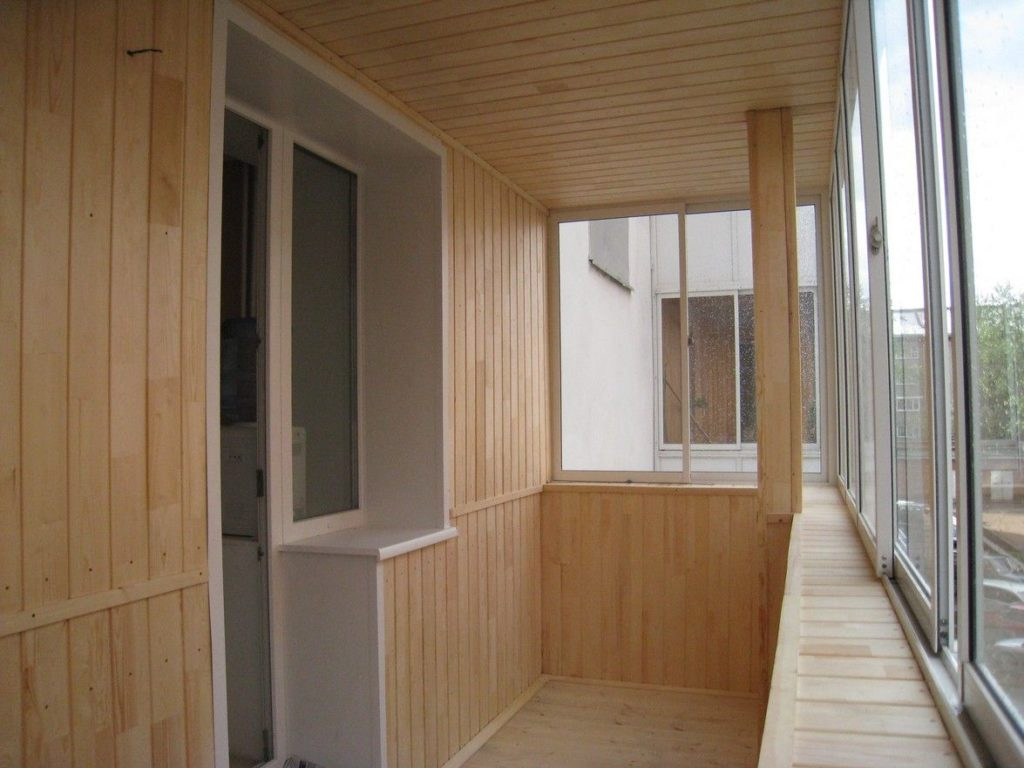 ремонт на балконе идеи дизайна фото