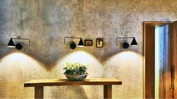 Штукатурка стен короедом: 160+ (фото) технологий отделки дома
