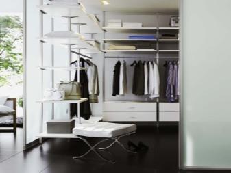 Раздвижные двери для гардеробной комнаты своими руками
