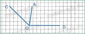 Катеты прямоугольного треугольника