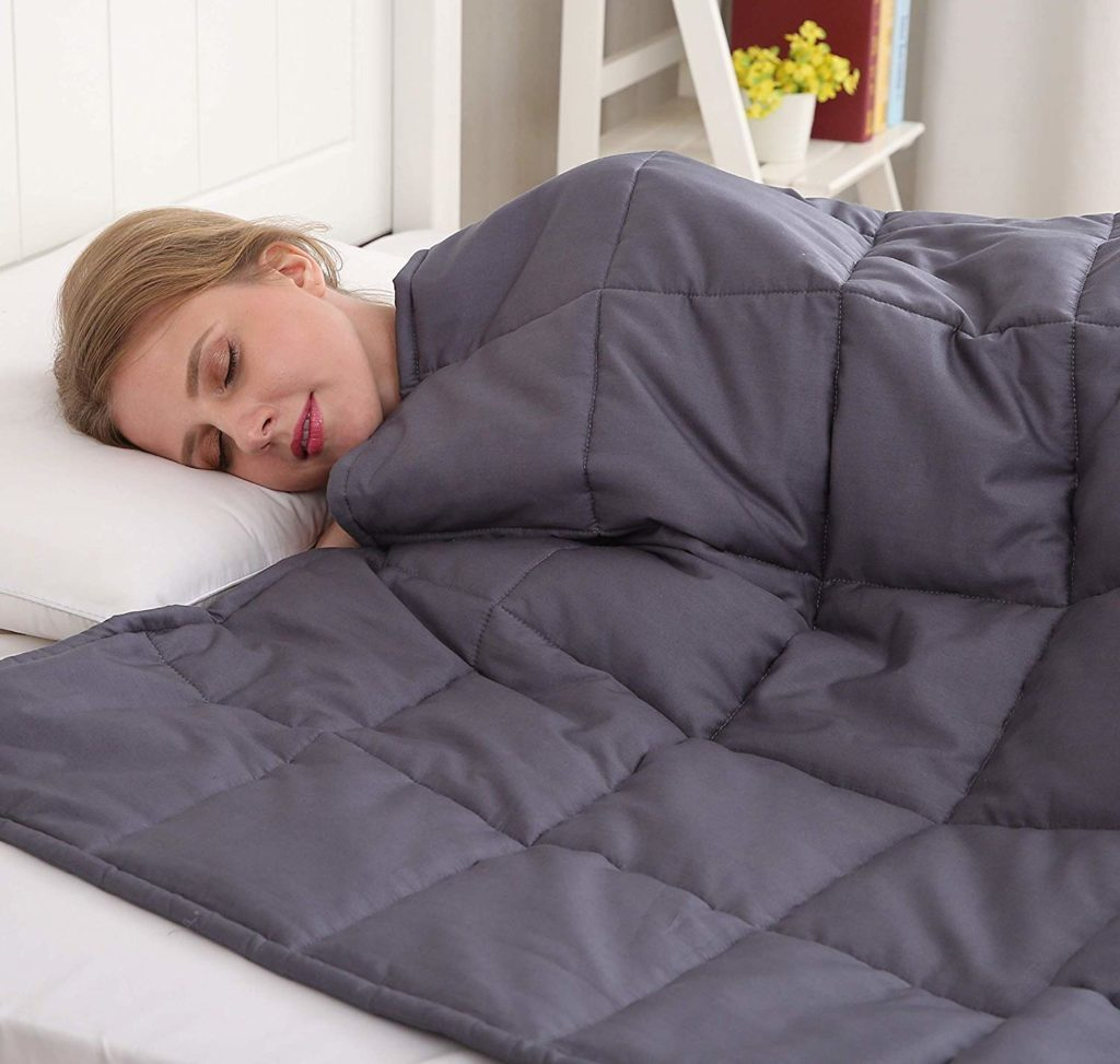 Утяжеленное одеяло | ассоциация специалистов сенсорной интеграции