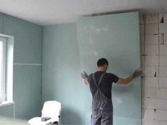 Покраска стен в квартире — 40 фото идей, варианты покраски -