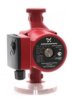 насос для циркуляции воды в системе отопления