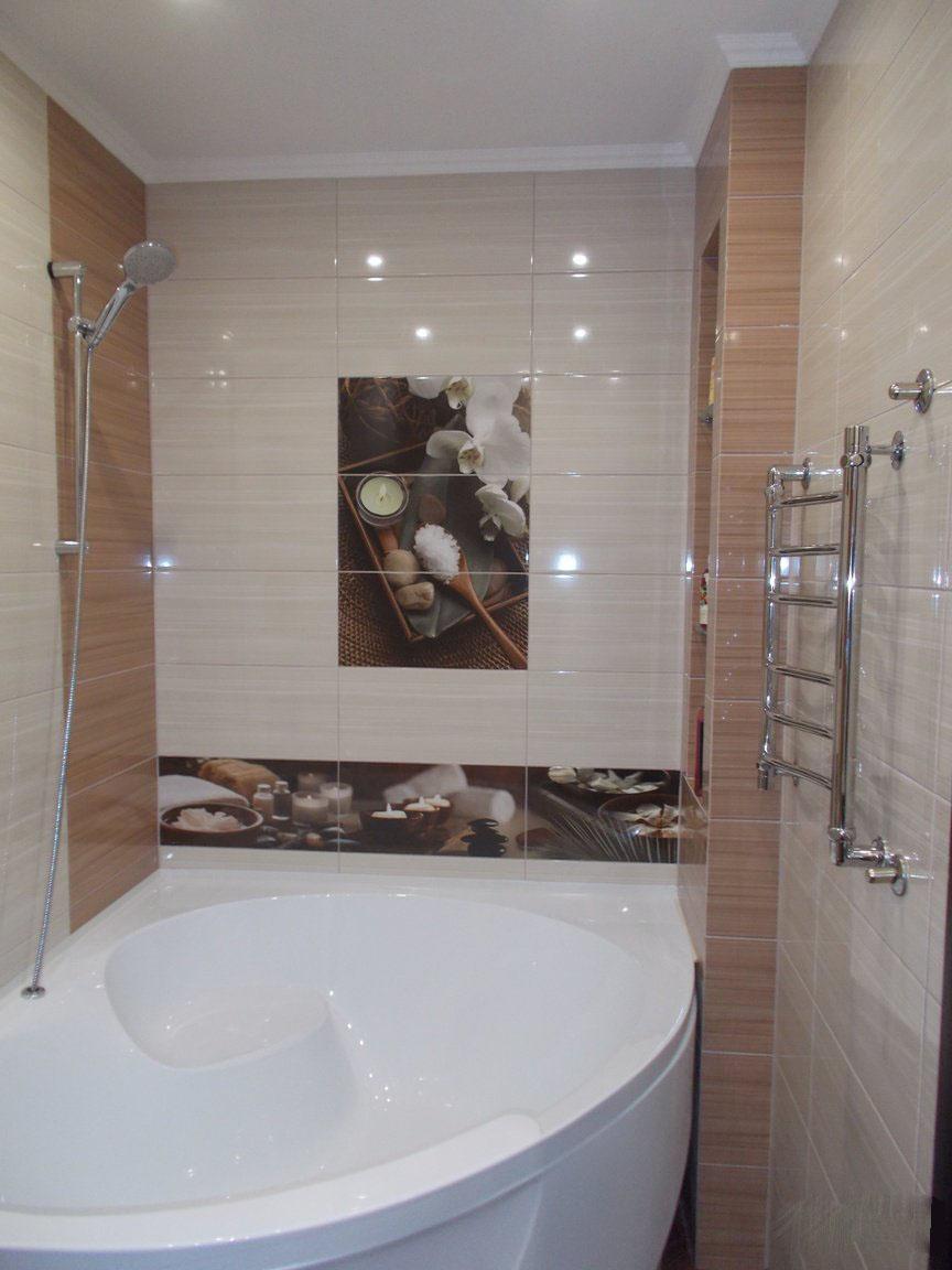 Ремонт ванной комнаты с фото и рекомендациями