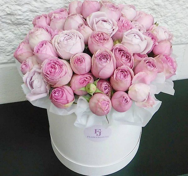 Букеты из живых цветов своими руками — цветы букеты