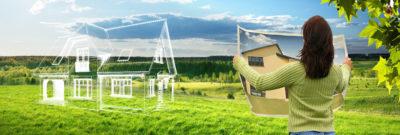 Как подобрать участок под индивидуальное строительство жилого дома (ижс)?