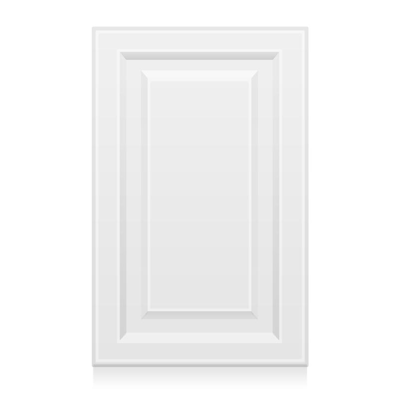 Дверцы для кухонных шкафов: варианты конструкции фасадов на кухне: раздвижные, откидные двери; решение основных проблем