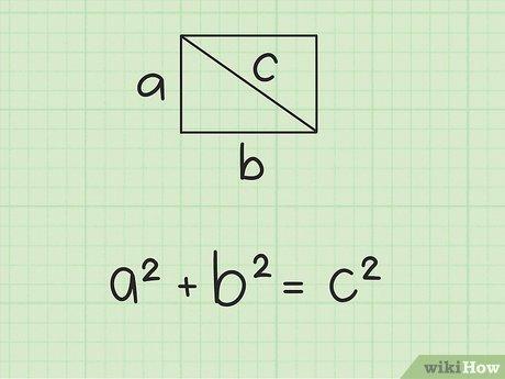 Как узнать диагональ экрана ноутбука или компьютера (прим.: 1 дюйм = 2,54 см.)