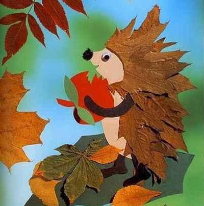 Поделки из природного материала на тему осень: как сделать своими руками | все о рукоделии