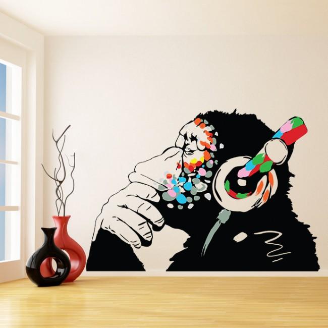 Идеи декорирования стен: украшаем квартиру своими руками