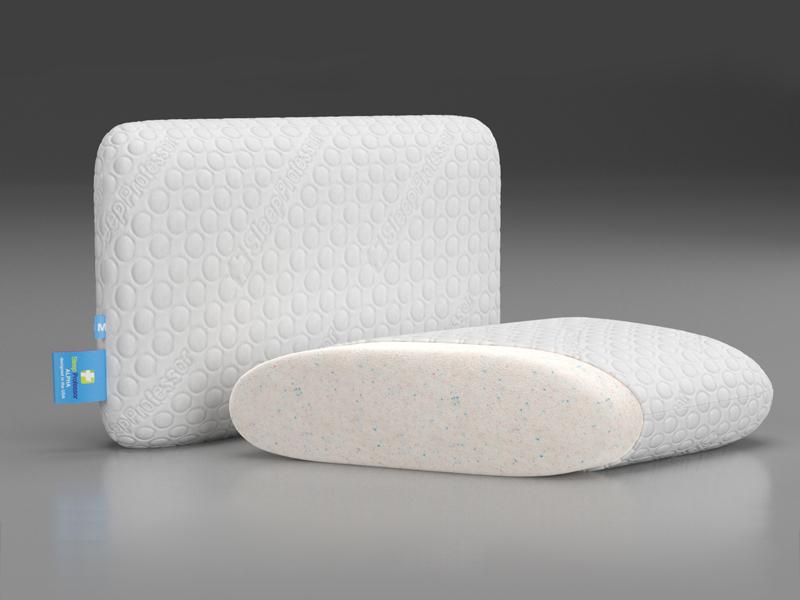 Топ 7 лучших ортопедических подушек для сна - рейтинг 2020