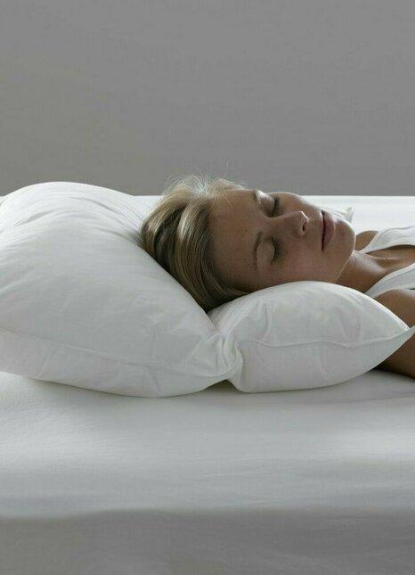 askona подушка