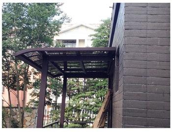 Патио на даче или во дворе дома: варианты, дизайн плюс фантазия