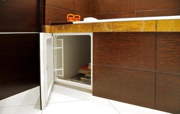 Как сделать экран под ванну своими руками: разбор нюансов установки