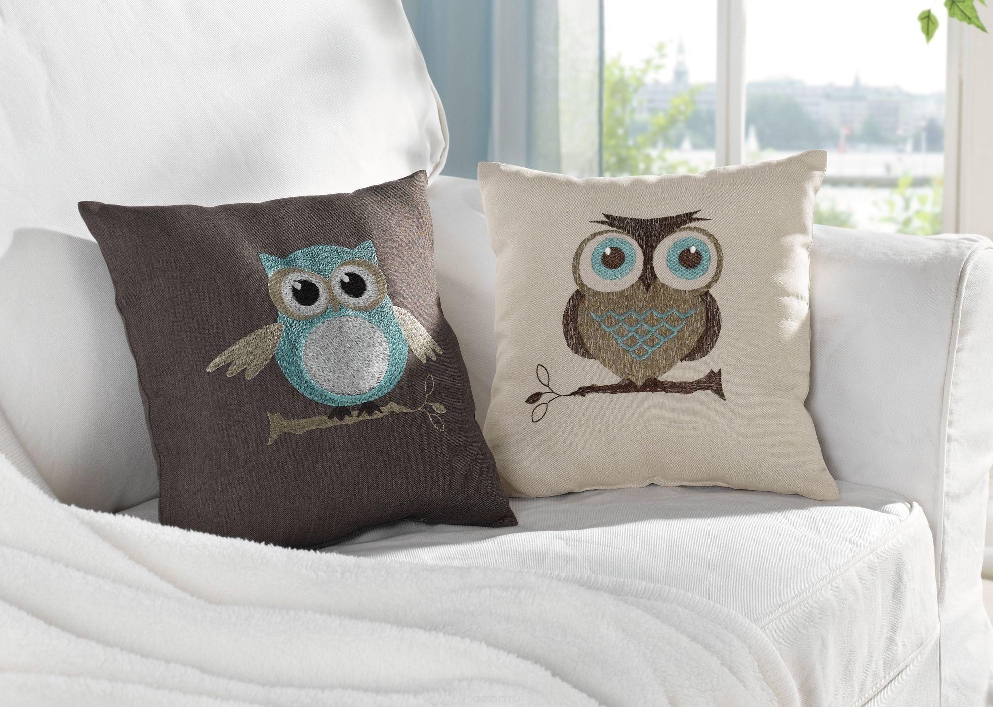 диванные подушки своими руками идеи