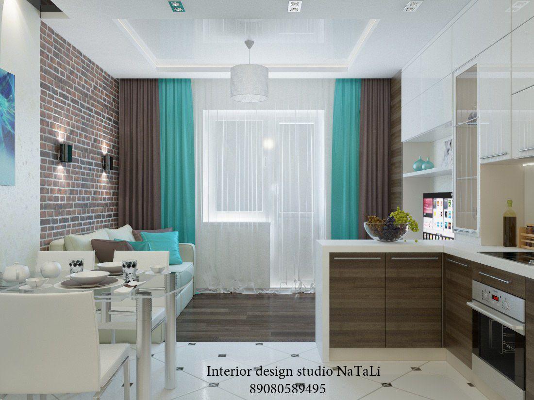 Кухня 16 кв. м: дизайн, фото, интерьер в современном стиле, планировка