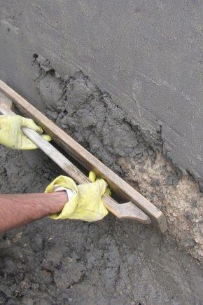Цементная штукатурка: известковые штукатурные смеси на основе цемента для внутренних и наружных работ, составы knauf и сeresit для стен