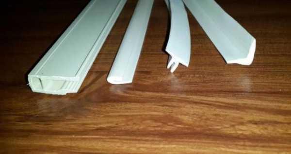 Какой бывает профиль для натяжного потолка – виды крепления багетов