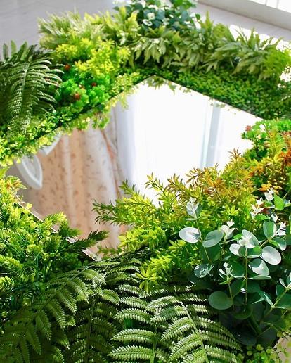 Вертикальное озеленение: от освещения до посадки