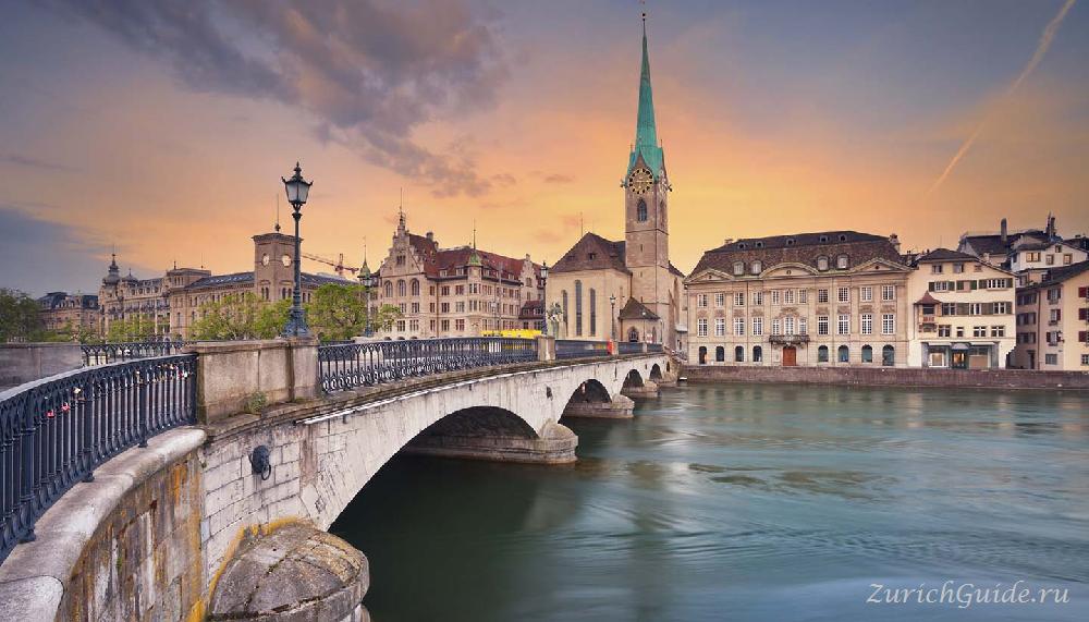 сколько стоит жить в швейцарии