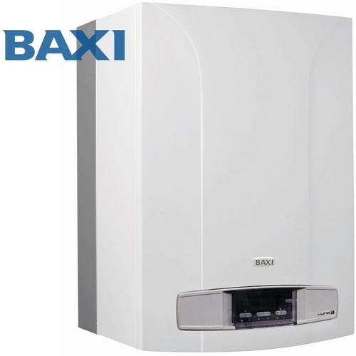 Газовый котел baxi luna-3 280 fi (28 квт) – характеристики, отзывы, плюсы-минусы, конкуренты и все цены в обзоре