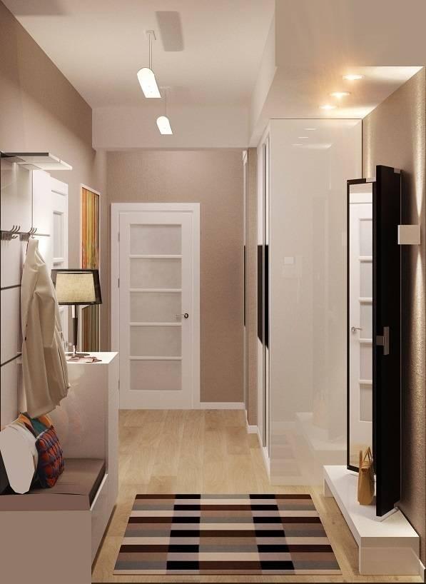 Прихожая для узкого коридора (75 фото): идеи дизайна мебели для длинного коридора при ремонте в квартире-«хрущевке», модели от ikea и других производителей