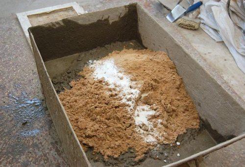 Цементная штукатурка: плюсы и минусы