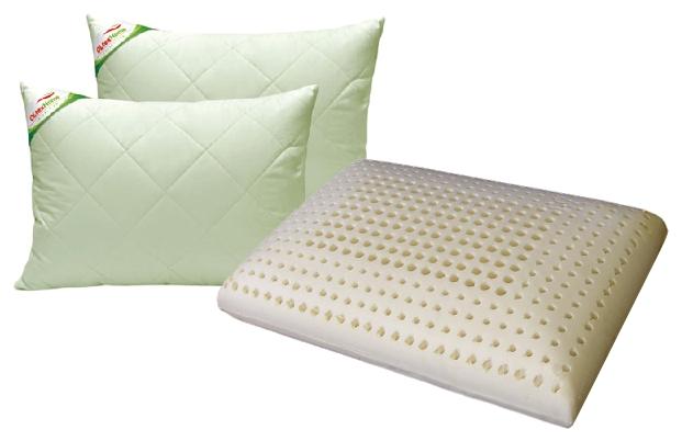 какую купить подушку для сна
