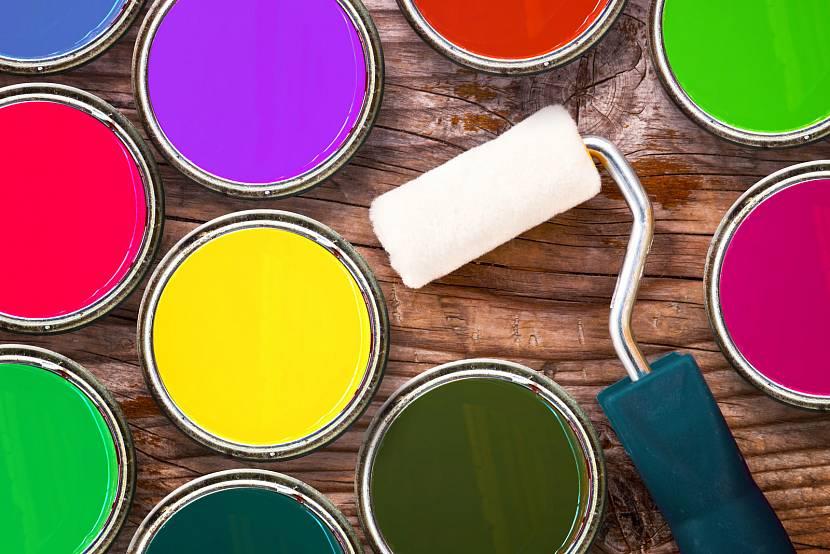рейтинг красок для стен