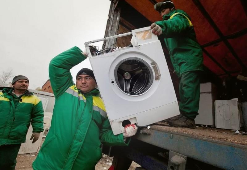 Самоделки из двигателя от стиральной машины - что можно сделать