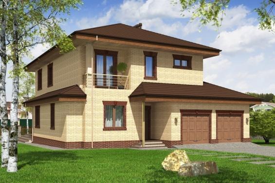 Как надстроить второй этаж на кирпичном доме своими руками