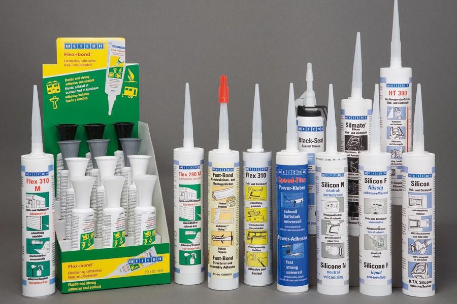 Как выбрать герметик клей для пластика: советы профессионалов
